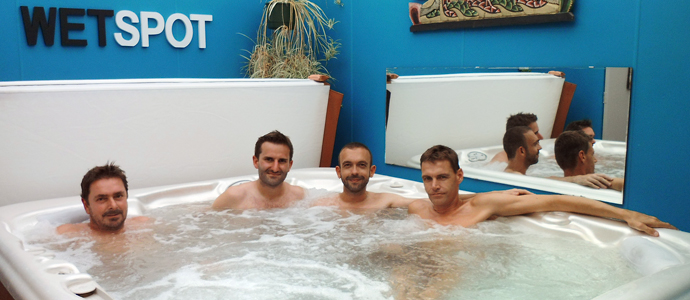 Guysers Gaystay Clothing Optional Bed And Breakfast Accommodation For Gay Men